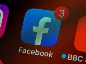 Blog Promotion Site: Facebook