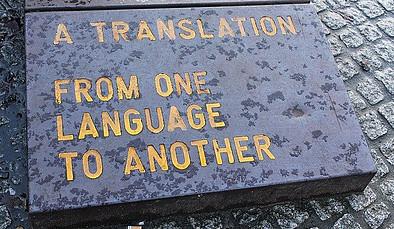 How do you put a translate button on website?